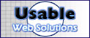 Brought to you by Usable Web Solutions, LLC